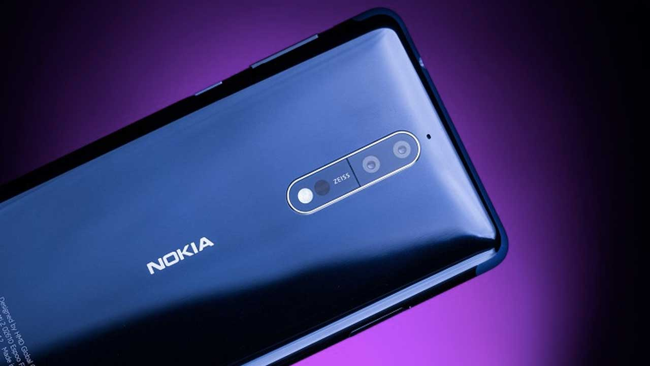 This Teaser Reveals Nokia's New Smartphone, Is Nokia 9?