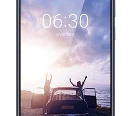 Nokia X 11 270x240