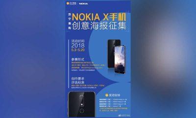 Nokia X Hadiah 400x240