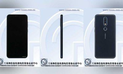 Nokia X TENAA 400x240