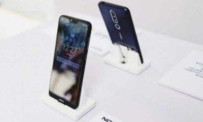 Nokia X dua sisi Leak 400x240
