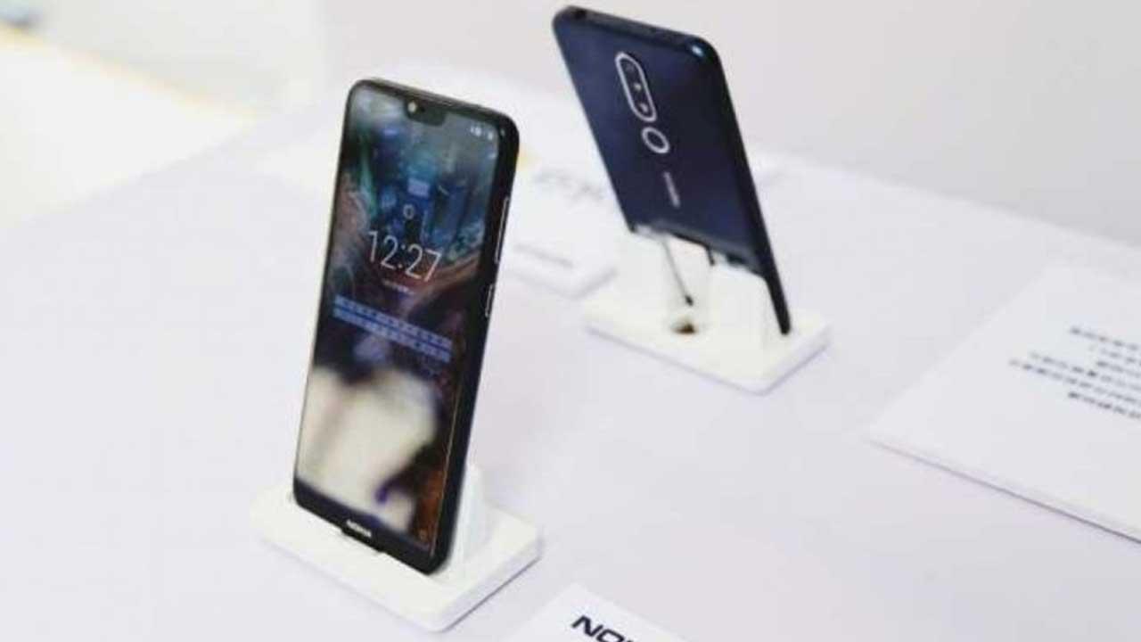 Nokia X dua sisi Leak