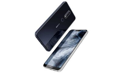 Nokia X6 Launch 1 400x240