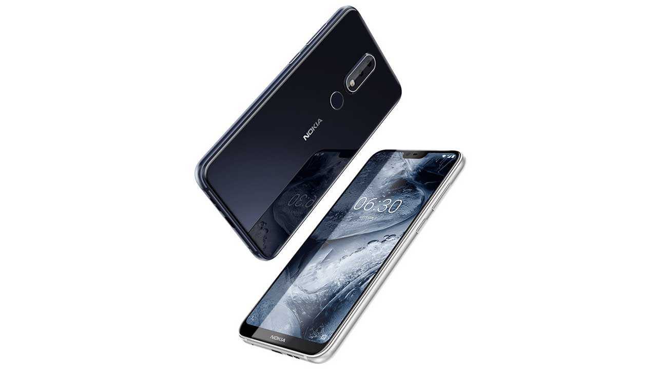 Appears on its Official Website, Strong Indication Nokia X6 Will Present in Global Market