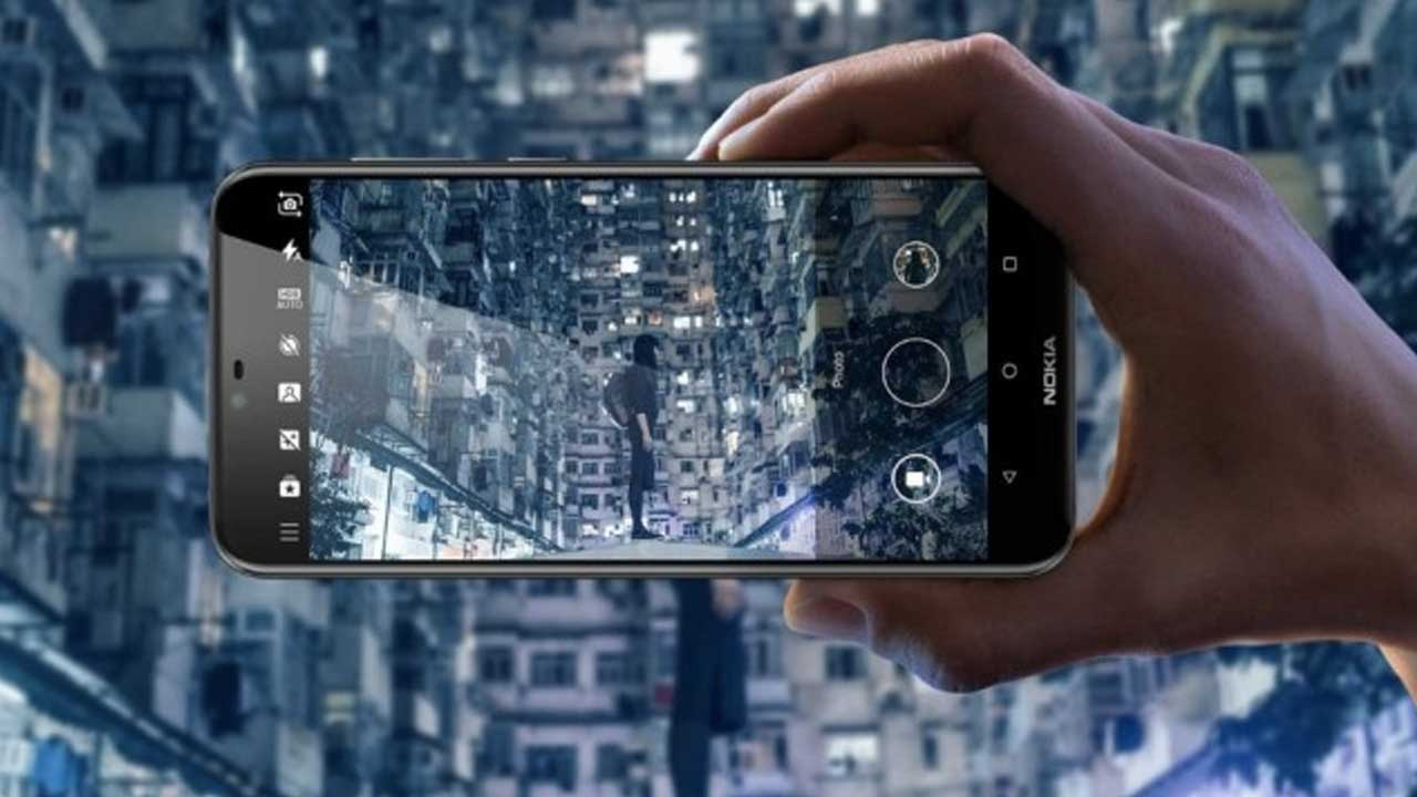 Nokia X6 Launch 2