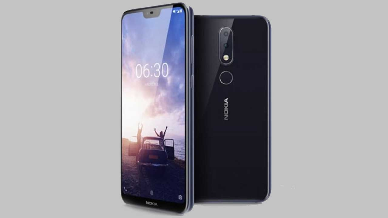 Nokia X6 Leak Header