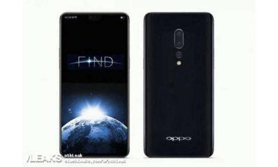 OPPO Find X 400x240