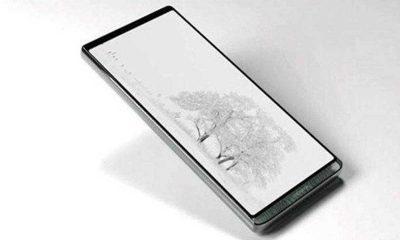 OPPO Find X Smartphone Leak 400x240