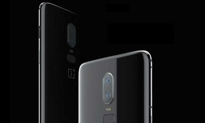 OnePlus 6 Launch 1 400x240
