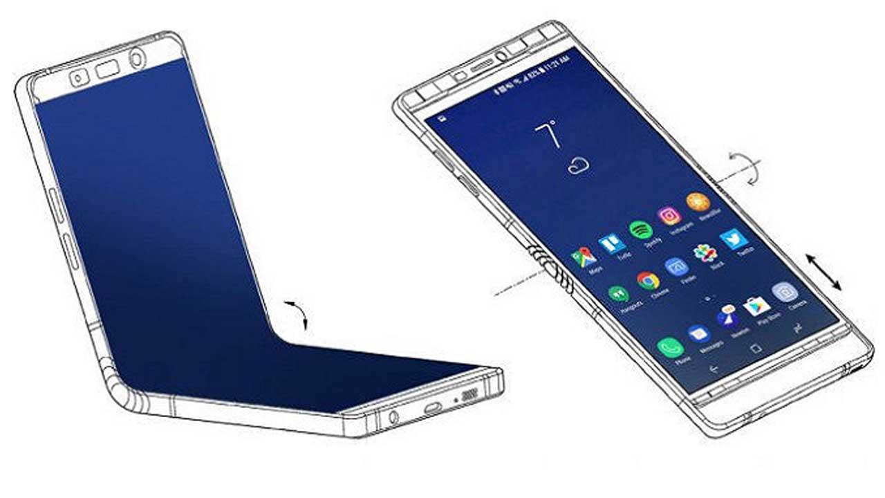 Samsung Galaxy Lipat