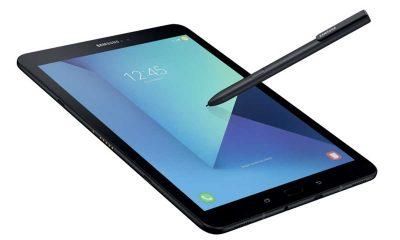 Samsung Galaxy Tab S3 400x240