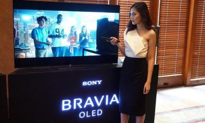 TV BRAVIA 4K HDR OLED A8F 2 400x240