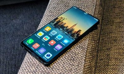 Vivo APEX Header Leak 400x240