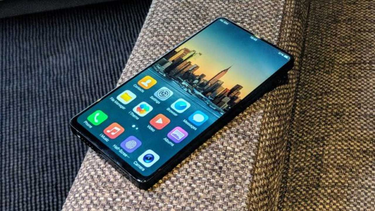 Vivo APEX Header Leak