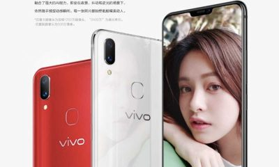 Vivo X21i Launch 2 400x240