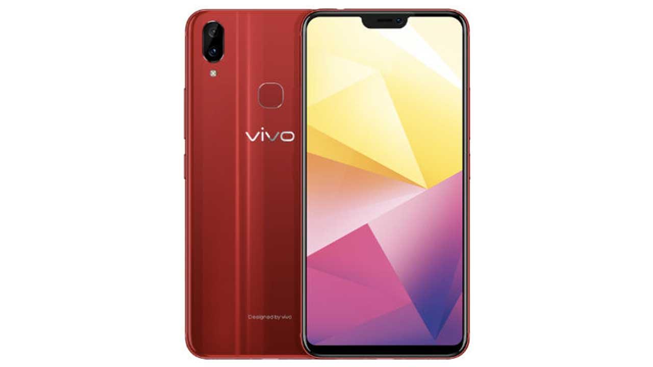 Vivo X21i Launch