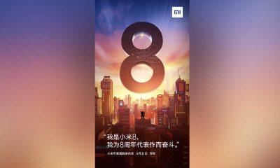 Xiaomi Mi 8 Anniversary Edition 1 400x240