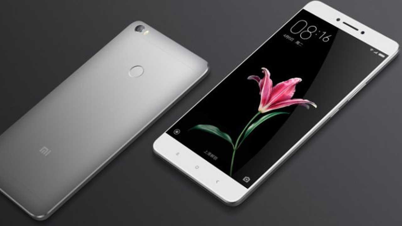Xiaomi Mi Max All