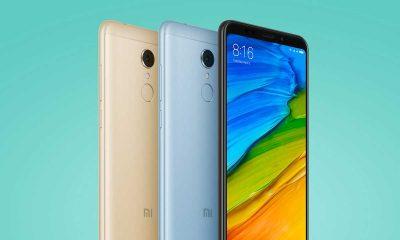 Xiaomi Redmi 5 Header 400x240
