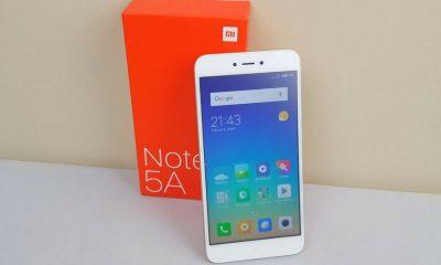 Xiaomi Redmi 5A 400x240