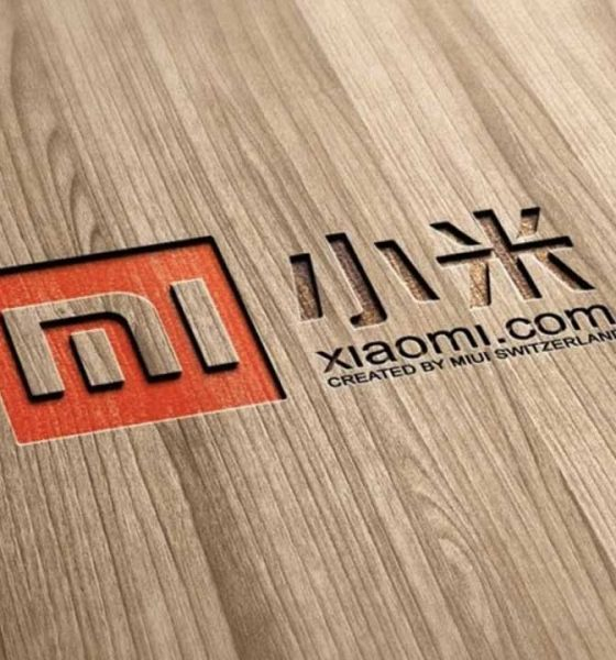 Xiaomi Smartphone Redmi 6A 560x600