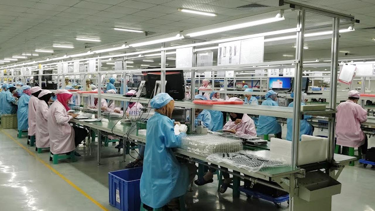 advan pabrik 6