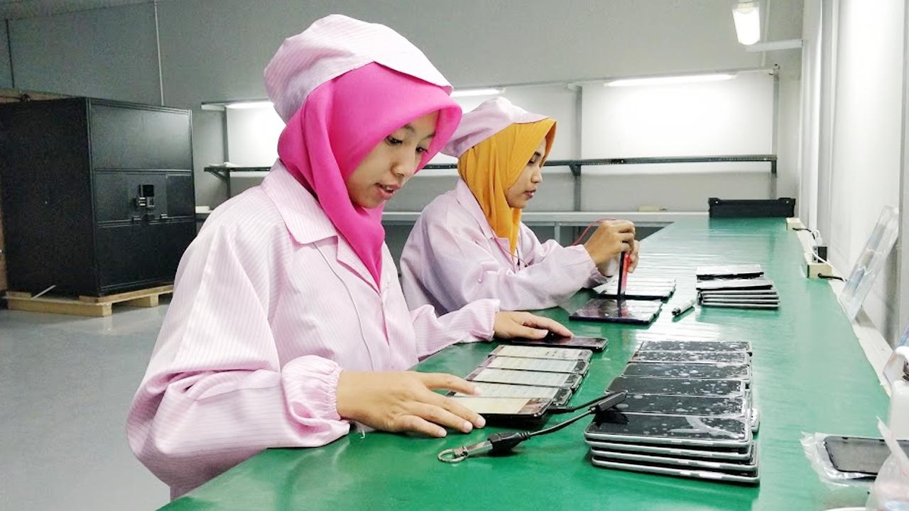 advan pabrik 7