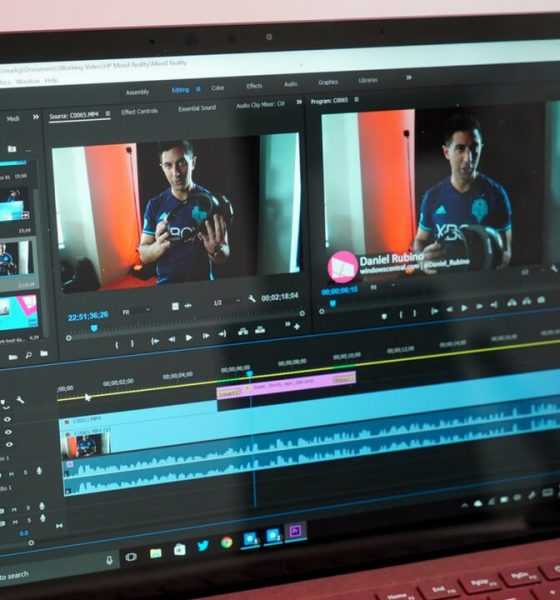 5 Rekomendasi Laptop Murah Untuk Video Editing