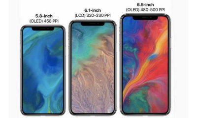 Apple iPhone 2018 400x240