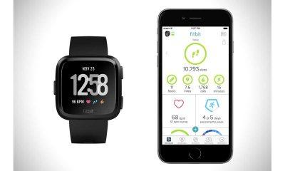 Fitbit Versa 400x240