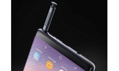 Galaxy Note9 Battery 400x240