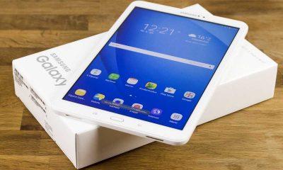 Galaxy Tab 10.1 2016 400x240