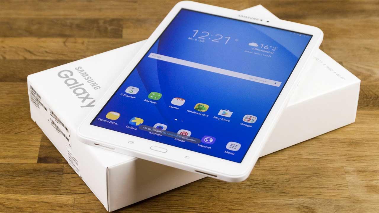 Galaxy Tab 10.1 2016