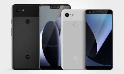 Google Pixel 3 Render 1 400x240