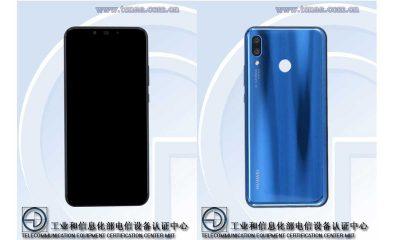 Huawei Nova 3 400x240