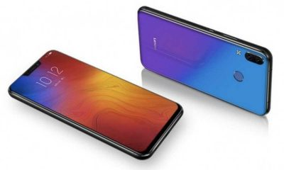 Lenovo Z5 Launch 400x240