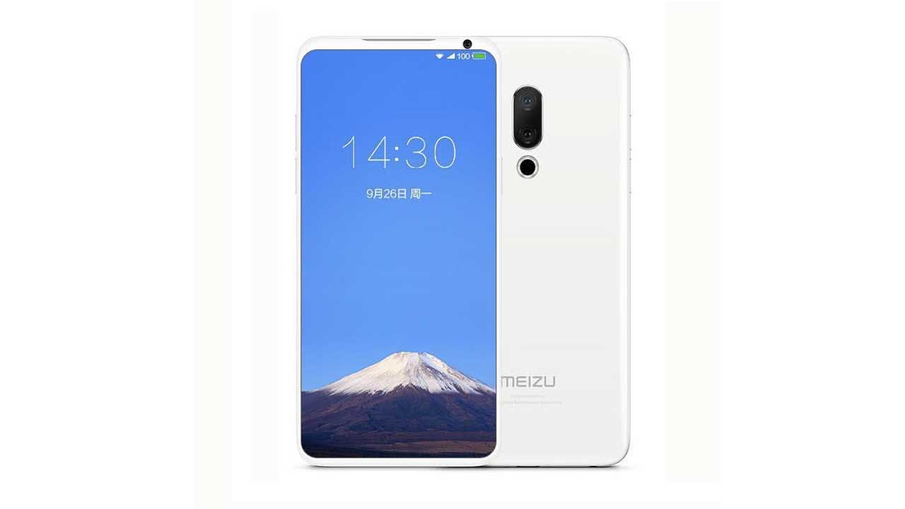 Meizu CEO: Meizu 16 Priced at Competitive Prices
