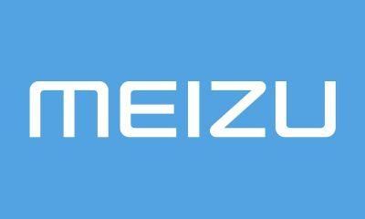 Meizu Logo 400x240