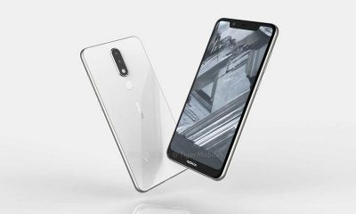 Nokia 5.1 Plus 1 400x240
