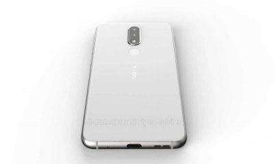 Nokia 5.1 Plus 2 400x240