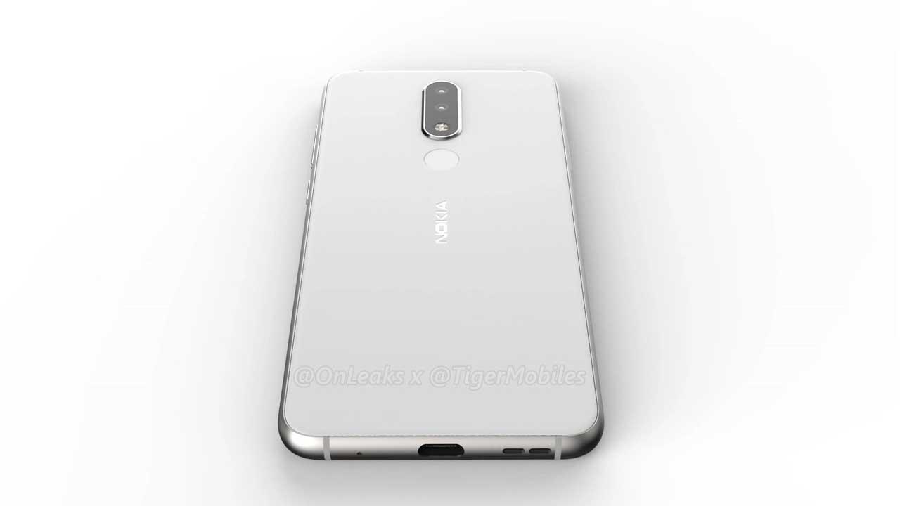 Nokia 5.1 Plus 2