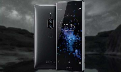 Sony Xperia XZ2 Premium 3 400x240