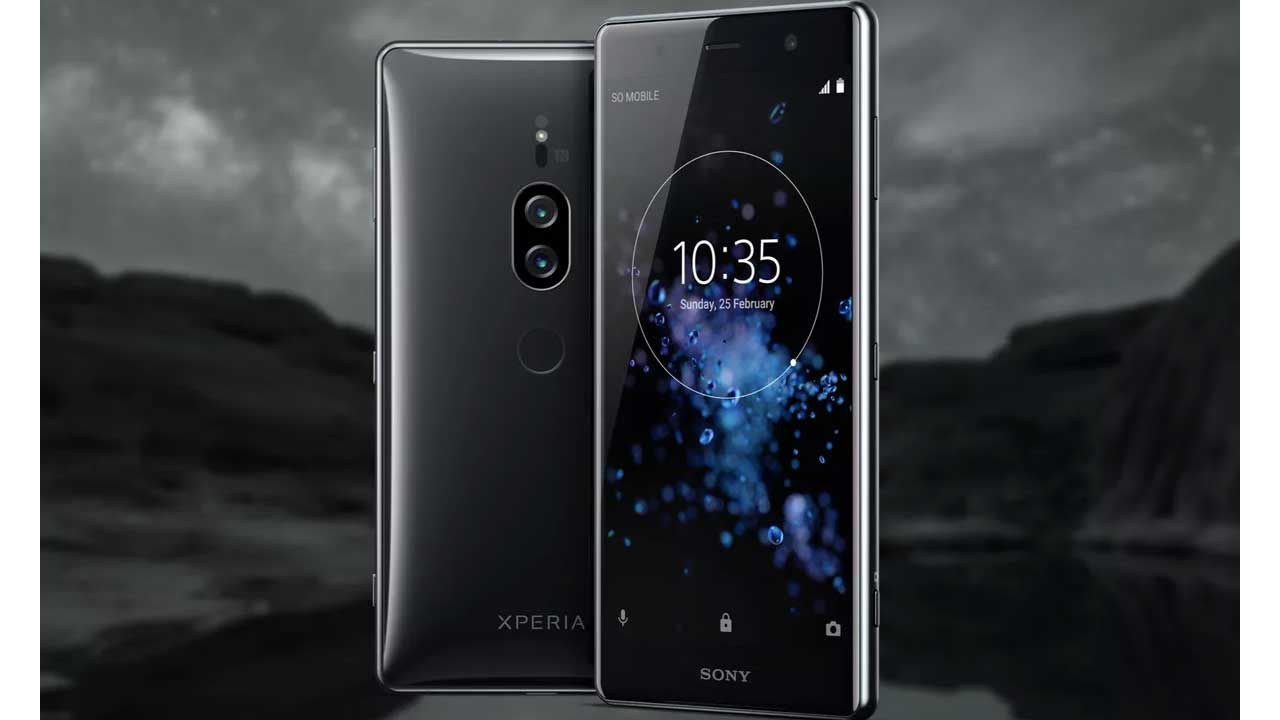 This information Reveals Sony's Preparing for Xperia XZ3 Premium?