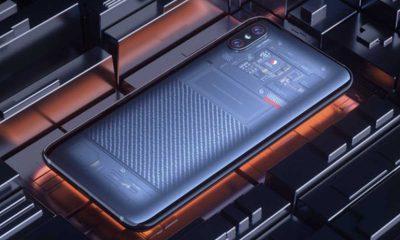 Xiaomi Mi 8 Series 400x240