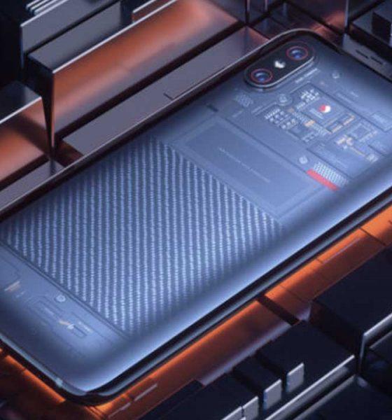 Xiaomi Mi 8 Series 560x600
