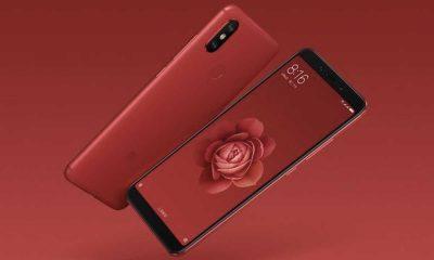 Xiaomi Mi A2 400x240