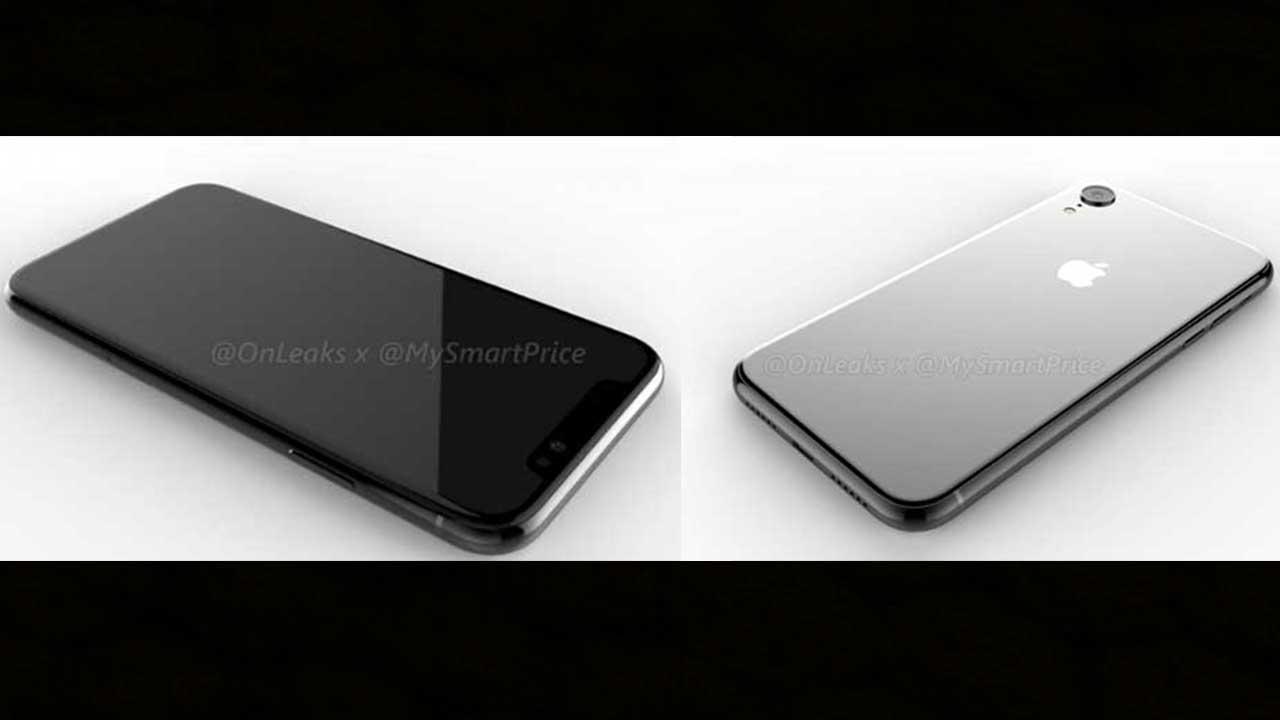 iPhone 6.1 Inci Apple