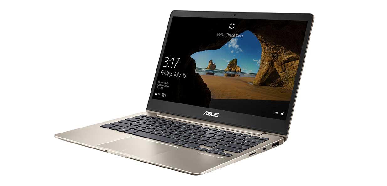 ASUS ZenBook UX331 2