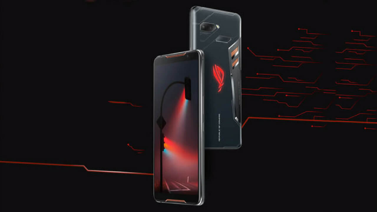 ASUS ROG Phone 2 is still as loyal as a 30W charger