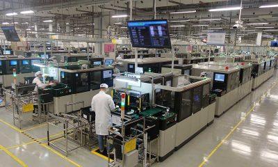 Huawei Factory 3 400x240